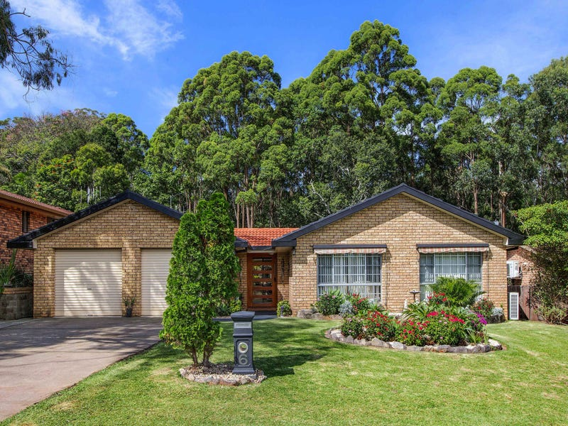 6 Cattle Brook Road, Port Macquarie, NSW 2444