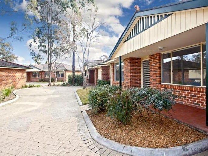 15/5a Edith Street, Kingswood, NSW 2747