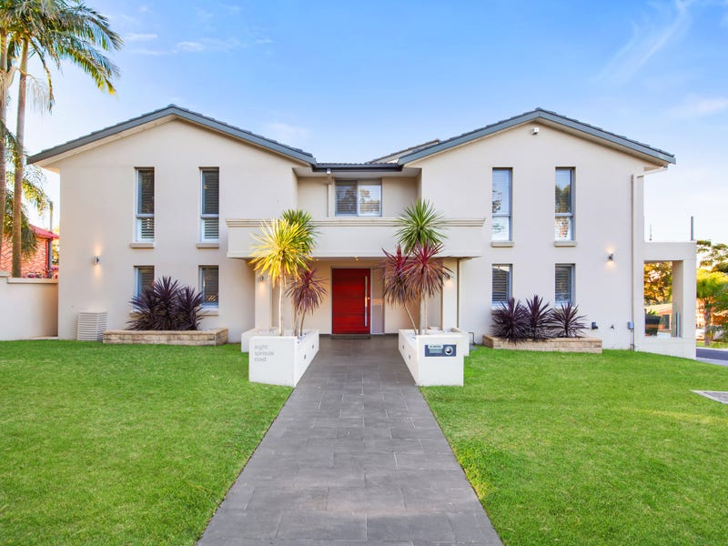 8 Sproule Road, Illawong, NSW 2234