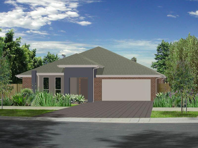 Lot 721 Narran Road, Woongarrah, NSW 2259