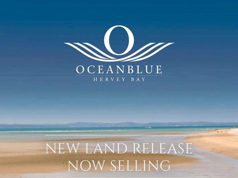 Stage 7a Ocean Blue Estate, Pialba, Qld 4655