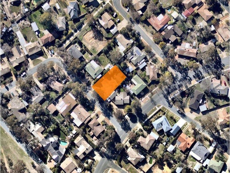 4 Armytage Circuit, Kambah, ACT 2902