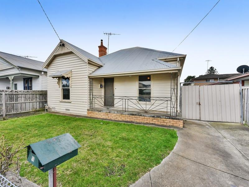 16 Crofton Street, Geelong West, Vic 3218