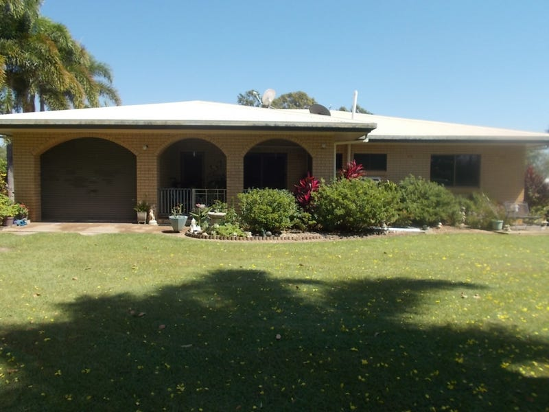 460 Springs Rd, Paddys Green, Qld 4880