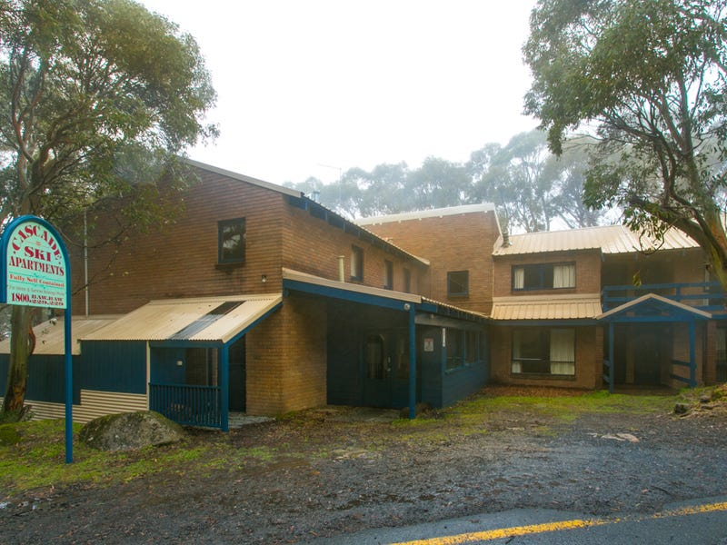 Cascade Apartment 3, Mt Baw Baw, Vic 3833