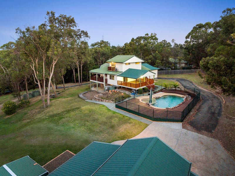 34 Raven Court, Warner, Qld 4500