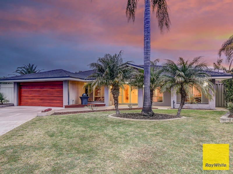 4 The Haven, Ballajura