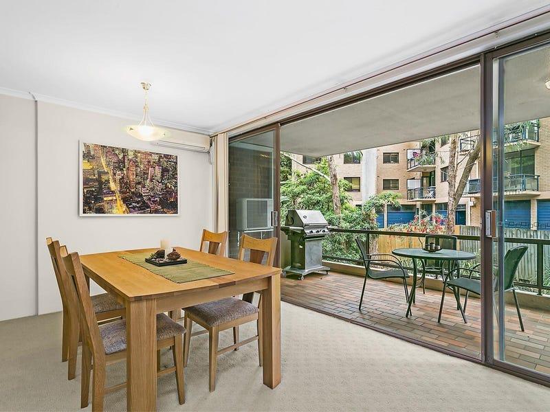10/4 Peckham Avenue, Chatswood, NSW 2067