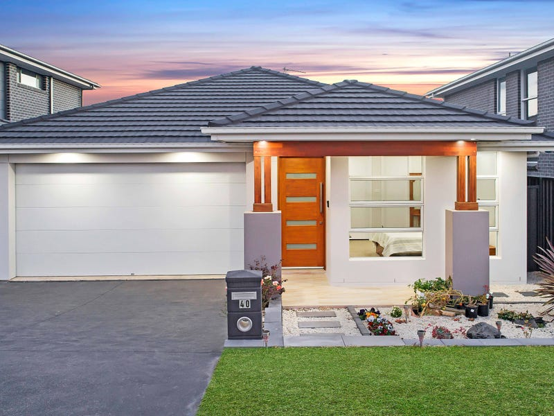 40 Bellflower Avenue, Schofields, NSW 2762