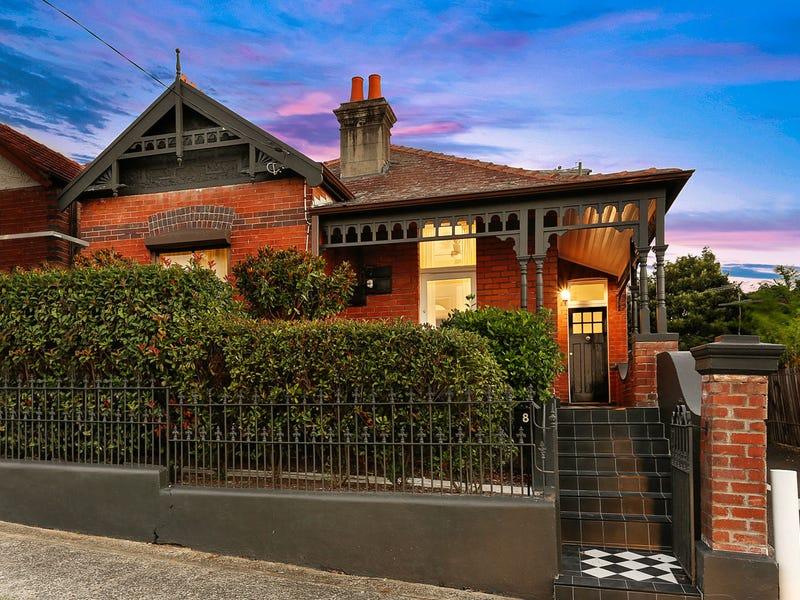 8 MacAuley Street, Leichhardt, NSW 2040