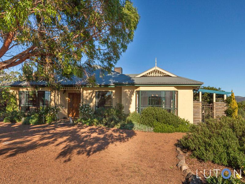 367 Brooklands Road, Wallaroo, NSW 2618