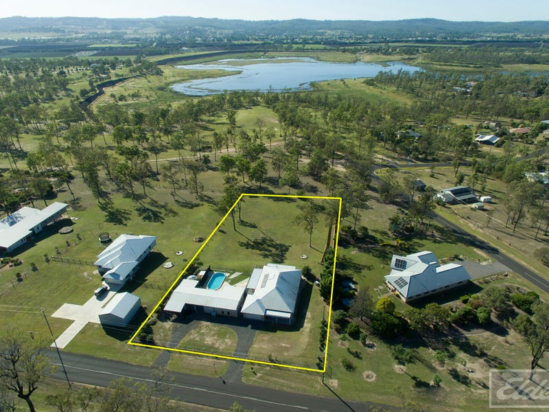 51 Burgess Road, Laidley Heights, Qld 4341