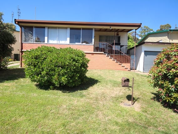 24 Buckley Crescent, Oberon, NSW 2787
