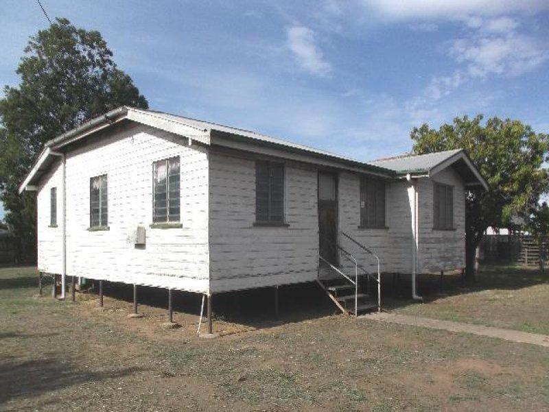 27 Hutt, St George, Qld 4487