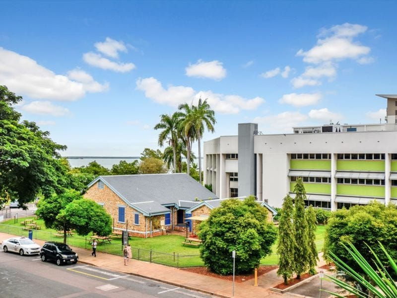 16/8 Knuckey Street, Darwin City, NT 0800