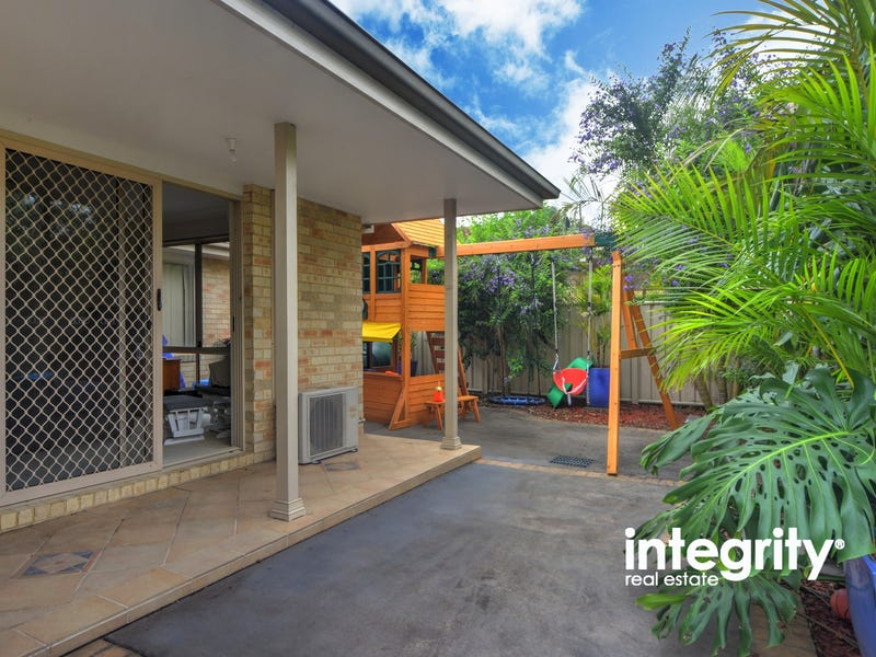 9/22 Mattes Way, Bomaderry, NSW 2541