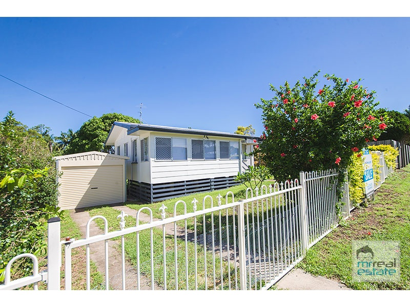 182 Honour Street, Frenchville, Qld 4701