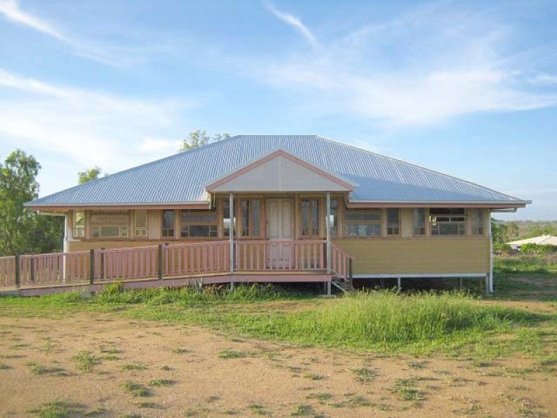 Address available on request, Alabama Hill, Qld 4820