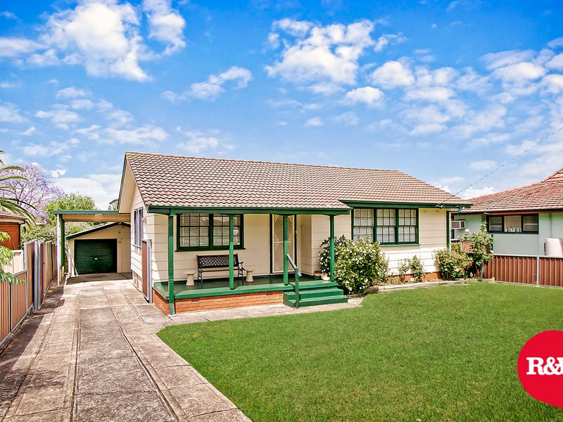24 Mackellar Road, Hebersham, NSW 2770