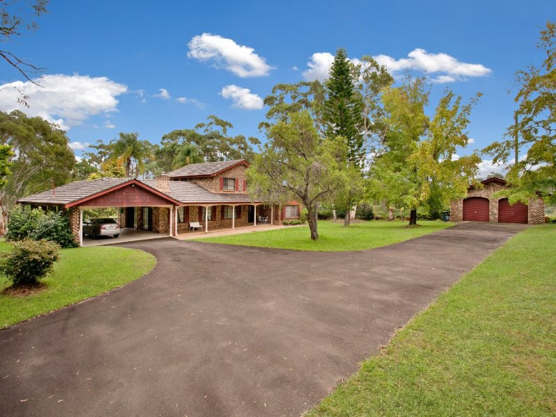 16 Gum Nut Close, Kellyville, NSW 2155
