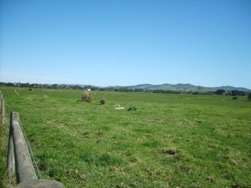 Lot 109 Irelands Rd, Toora, Vic 3962
