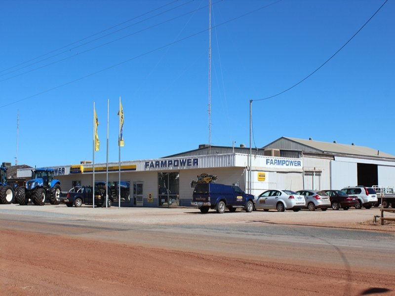 5,6 and 76 Quairading-York Rd, Quairading, WA 6383