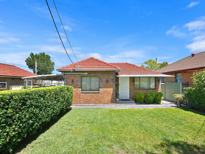 216 Hector Street, Chester Hill, NSW 2162