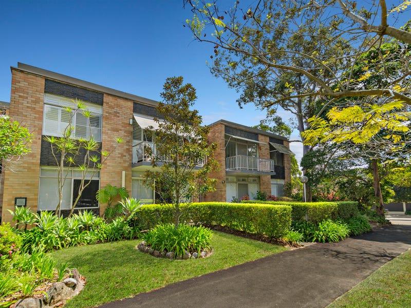 15/10 Mount Street, Hunters Hill, NSW 2110