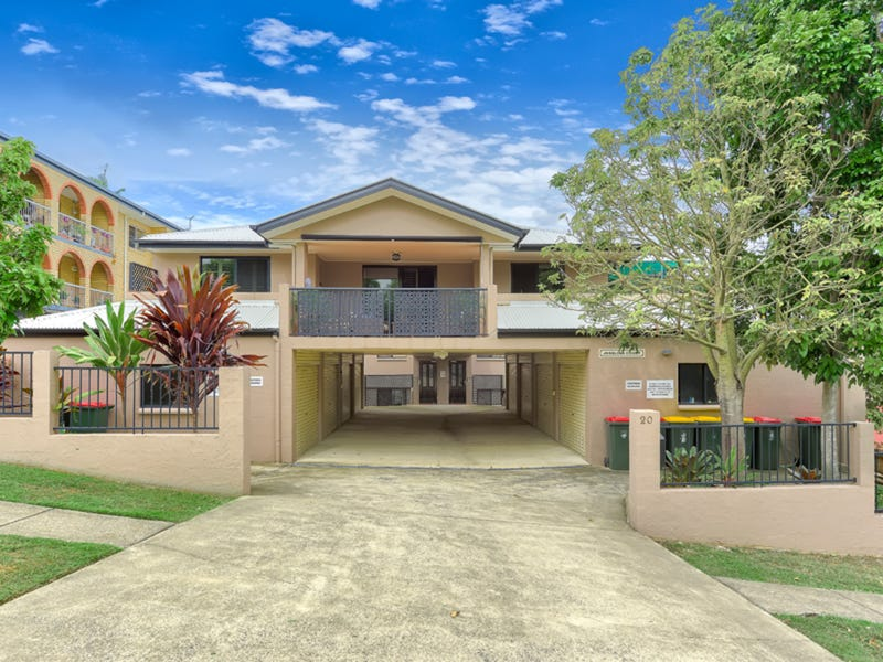 4/20 Hooker Street, Windsor, Qld 4030