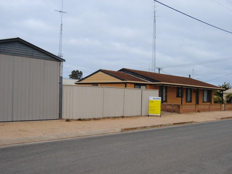 1 Lawhill Street, Port Victoria, SA 5573