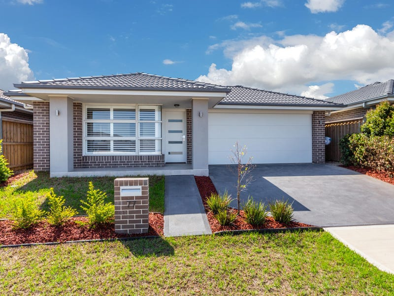 77 Everglades Terrace, The Ponds, NSW 2769