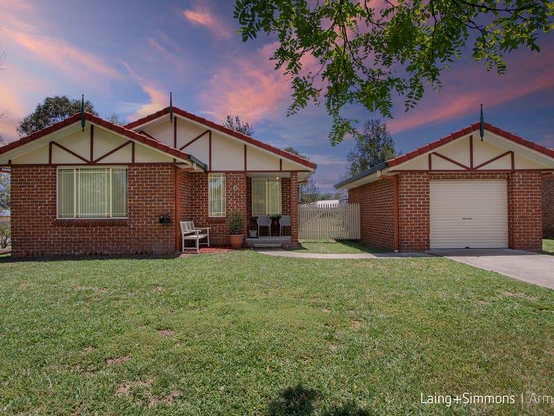 6 Eva Place, Armidale, NSW 2350