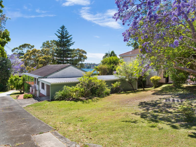 77 Georges River Crescent, Oyster Bay, NSW 2225