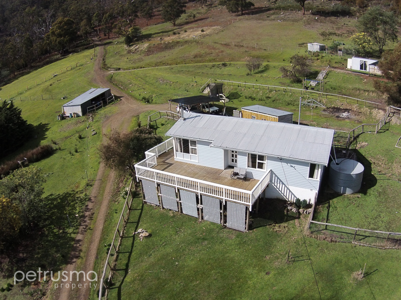 71 Tubbs Road, Molesworth, Tas 7140