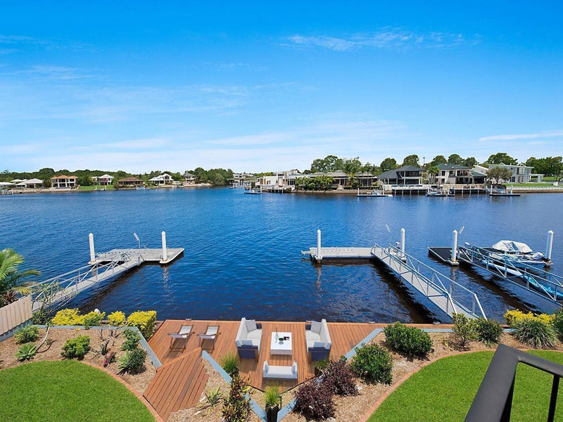 10 Tripcony Court, Pelican Waters, Qld 4551