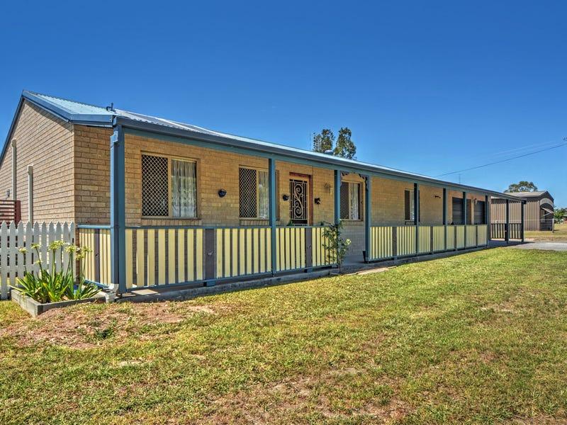55 Worrigee Road, Worrigee, NSW 2540