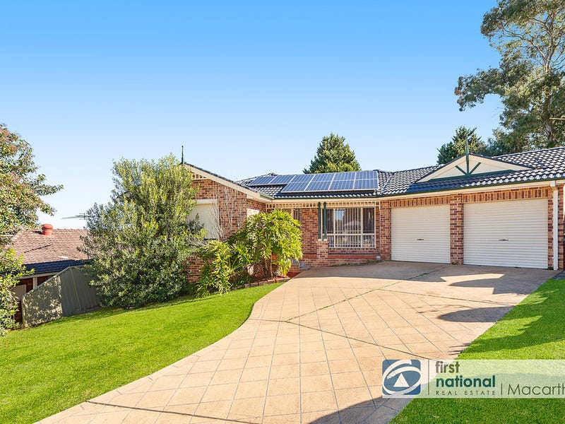 7 Ryan Close, St Andrews, NSW 2566
