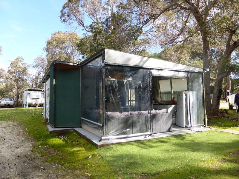 Site 36 Molloy Caravan Park, Augusta, WA 6290