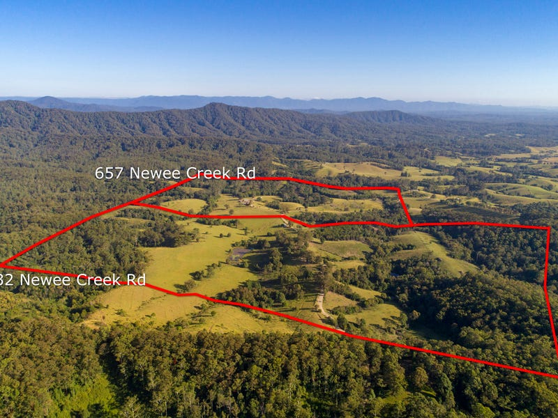 657 Newee Creek Road, Newee Creek, NSW 2447