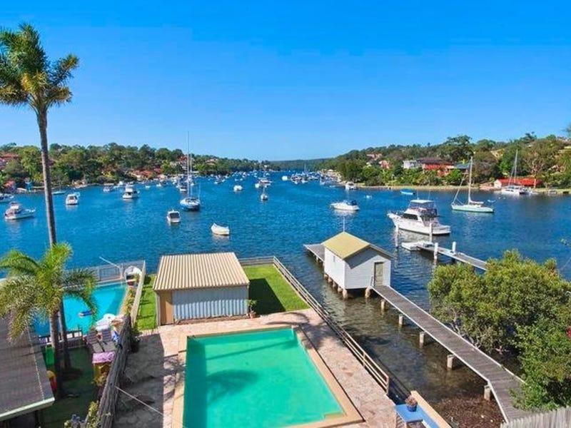 34 Matson Crescent, Yowie Bay, NSW 2228
