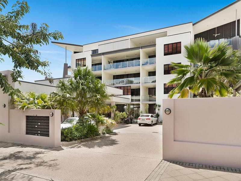 206/330 Sturt Street, Townsville City, Qld 4810