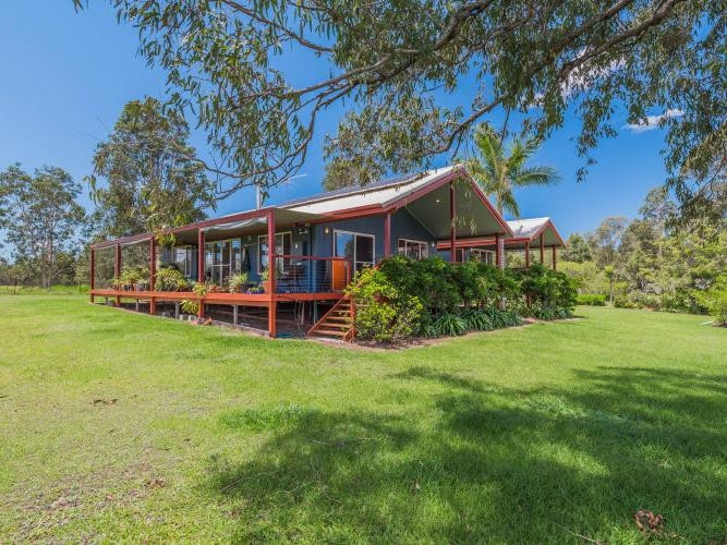 232 Mantons Road, Lawrence, NSW 2460