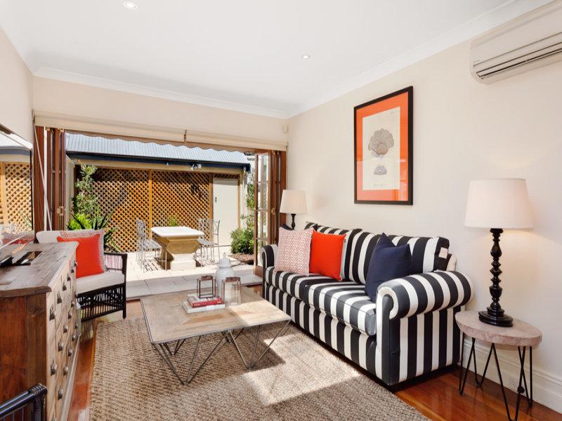 1 Oak St, North Sydney, NSW 2060