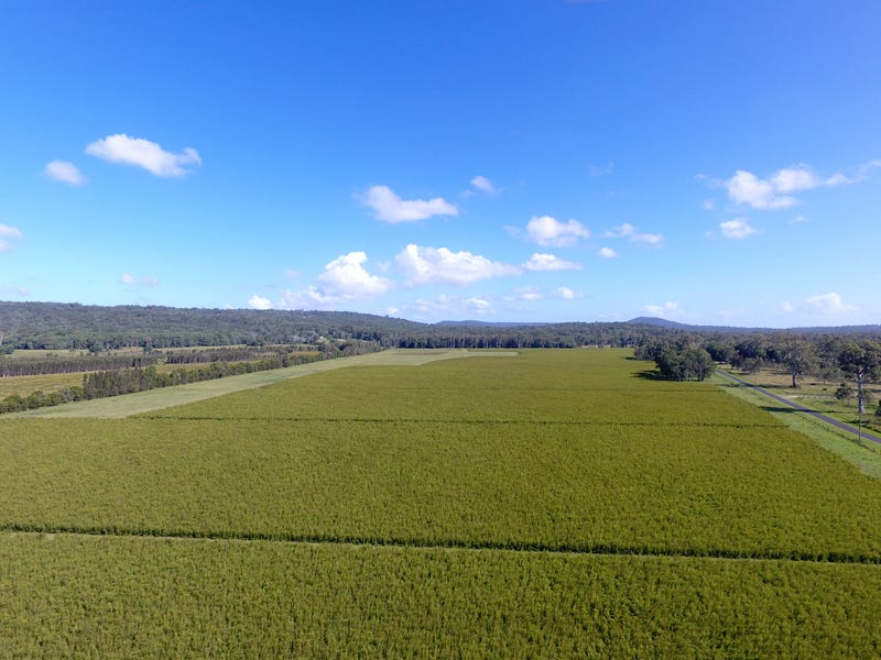 Lot 3 Bungawalbin-Whiporie Road, Coraki, NSW 2471