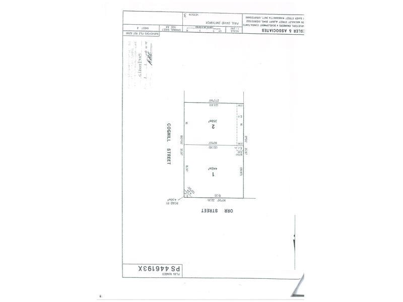 51 Lot 2 Orr Street, Yarrawonga, Vic 3730
