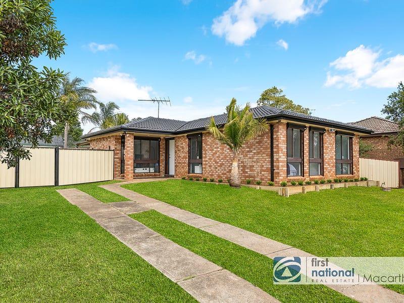 213 Copperfield Drive, Rosemeadow, NSW 2560
