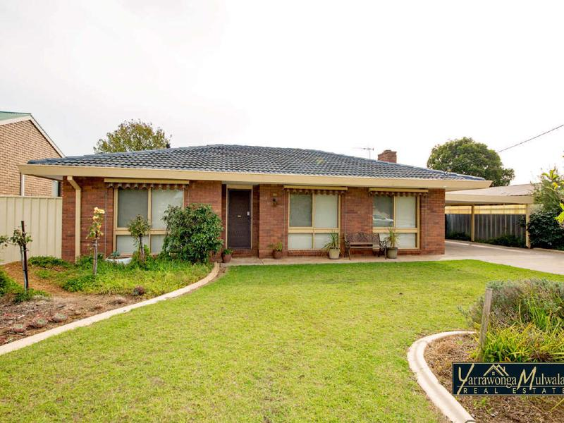 33 Hume Street, Mulwala, NSW 2647