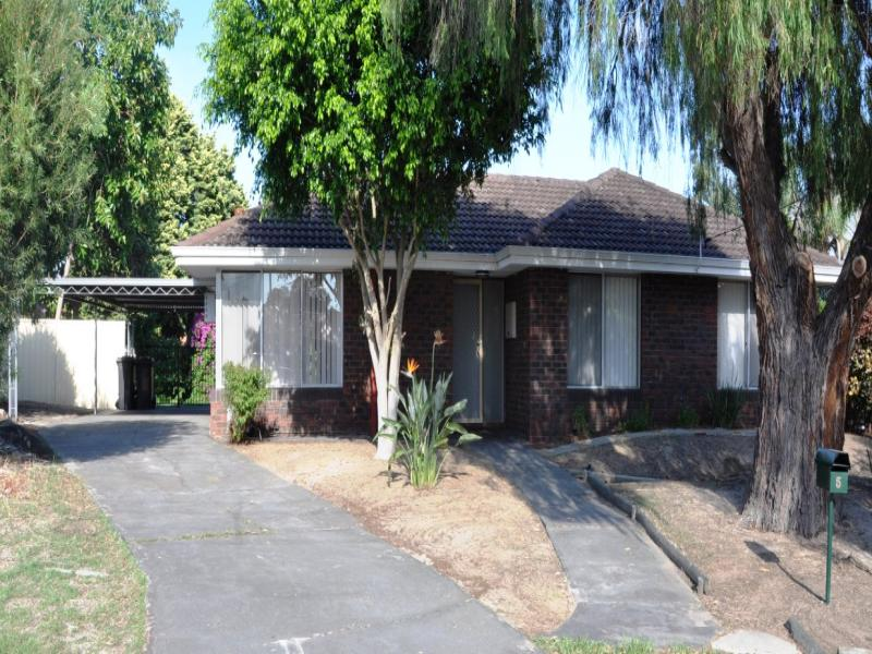 5 Bayham Place, Huntingdale, WA 6110