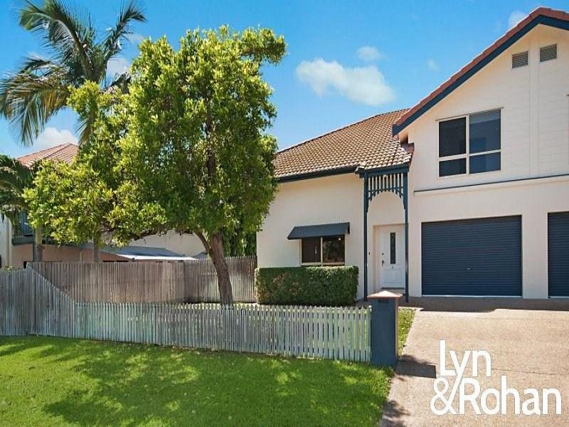2/22 Primrose St, North Ward, Qld 4810