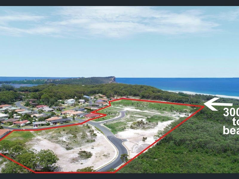 First Fleet Estate, Dunbogan, NSW 2443